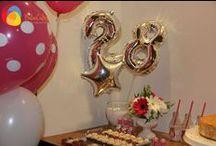 Decoração Adulto 20, 30, 40 etc / E quem disse que adultos não podem comemorar seus aniversários tendo na decoração balões, já foi a época que balões de festa era considerado infantil. Hoje há várias decorações com balões elegantes e charmosas que cabem bem na montagem de festa de adulto. A Balão Cultura adora explorar o universo de possibilidades de balões que atenda as expectativas do cliente. Seja bem vindo!  Consulte nos 11 50816916 ou 39049892  Email contato@balaocultura.com.br  #festaadulto #decoradulto #balao #balaocomgas