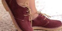 Centopeia / A loka dos sapatos