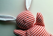 Baby Toys and Gifts / by Katie Brown