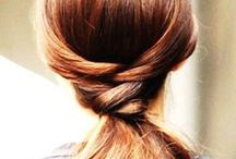 Beautiful Tresses / by Dianne Snow