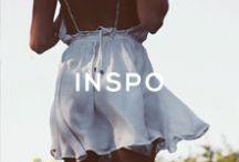 INSPIRATION / eyes opened or closed, always dream • planetblueblog.com