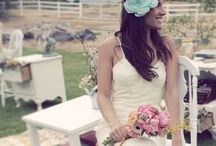 Bride / by Jessica Hawley-Gamer