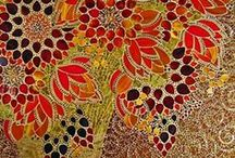 Mosaics / by Dianne Snow