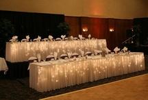 Banquet Ideas / by Barb Baier