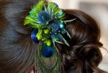 Hair Bling!! / by Dianne Snow