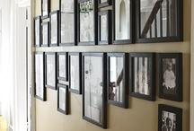 Wall Display Inspiration