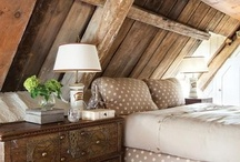 For the Home - Designs & Decor / by Melissa Lindsay