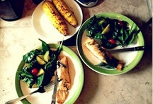 Food (Healthy and not!)