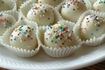 All Cake Everything / Cake Batter Recipes / by Kimberly Norlin