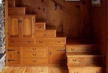 Random Furniture [Fairly Regular Stuff] / by Tse Moana