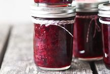 Canning, Jamming, & Preserving / by Elizabeth Vlach
