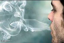 Smoke Art / by Dianne Snow