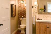 Bathroom Remodel / by Mothyr Grimm