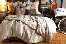Bedroom Remodel / by Mothyr Grimm
