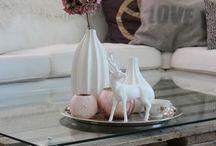 Living Room Remodel / by Mothyr Grimm