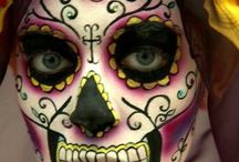 Halloween All Year / by Tina Rutland