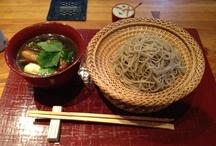 手打蕎麦 Hand made Japanese soba / このページは、お店、料理はGAJIGAJIのお気に入りだった、単なる記録であり、評価は個人的な感想に過ぎません。また営業時間や閉店などの情報メンテナンスはしていません。This page, shops, food was a favorite of GAJIGAJI, is a mere record evaluation is not only a personal impression. Maintenance information such as business hours and has not closed yet again. / by Kazutaka Obika