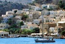 Greece / by Elizabeth