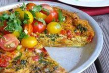 Garden Fresh Recipes (For my non gluten free/paleo friends) / by Deanna Wooten-Carter