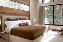 Design | Wood Paneling  / by Elizabeth