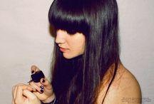 Beautiful Hairstyles  / by Lisa Kristine
