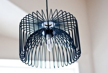 Design | DIY Lighting & Canvas / by Elizabeth