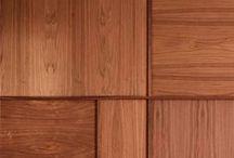 Design | Wood Veneer / by Elizabeth