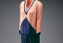 Fashion 1920s