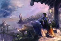 World of Warcraft / by Tse Moana