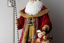 Christmas beautiful things / by Ilona Katalin Dako-Tolman
