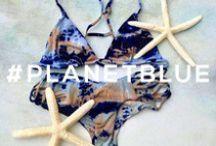 #PLANETBLUE / #planetblue • @shopplanetblue • http://planetb.lu/PBinstashop