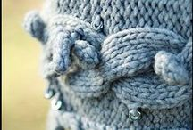 To knit
