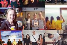 Life at EY Asia-Pacific / What is it like to work for EY across Asia-Pacific?  We are one diverse team of 29,000 people across 22 countries working together to build a better working world for our people, clients and communities.   Browse our pins to see how our people, at all levels from Interns to Partners, are creating better across our five service lines, Assurance, Advisory, Tax, Transaction Advisory Services and CBS.  For more information on opportunities with EY APAC please visit: www.ey.com/careers