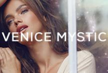 MYSTIC VENICE | FALL 2015 / blue life fall 2015 - mystic venice http://planetb.lu/1OzfkLI / by Planet Blue