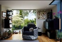 Interiors Photography - Domestic / Domestic interiors photographed with style and composition.