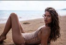 ISLAND VIBES / Island Vibes Lookbook >> http://planetb.lu/island-vibes