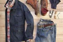 Vestes / Roupas, calçados e acessórios.