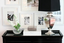 Home Decor / by Nanis