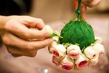 DIY (Do-It-Yourself) Wedding Flowers