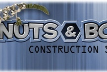 Nuts & Bolts / animal construction sets / by Wild Republic
