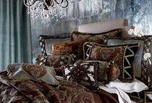 Dreamy Bedrooms
