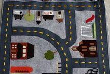 Preschool transport focus
