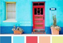 kleurkombinasies