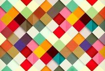 Colori;Colores;Colors; / Los colores son la felicidad
