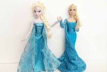 Barbie & Ken Doll Couture / I can't afford a BJD, but I've suddenly discovered Fashionista Barbie with all the joints