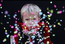 Happy New Year les Kids ! / Parce que les enfants aussi ont le droit de s'amuser lors du réveillon !