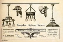 Bungalow Lighting / Beautiful, modern Bungalow Lighting.