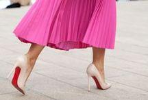 Fabulous fashion  / Fashion for the fabulous female