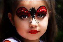 preschool facepaint