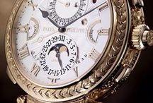 watch & bracelet